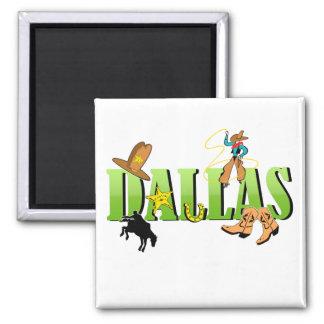 Dallas Magnet