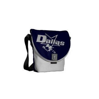 Dallas Courier Bags