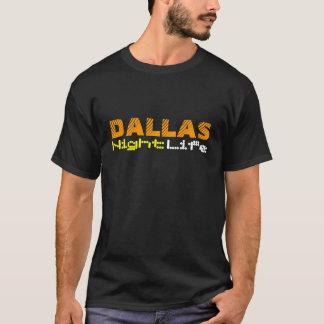 Dallas Nightlife T-Shirt
