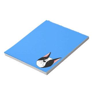 Dallas Notepad