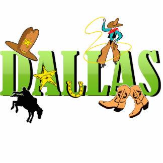 Dallas Photo Sculpture