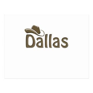 Dallas Post Cards