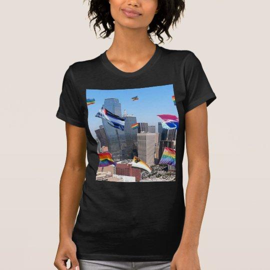 Dallas Pride T-Shirt