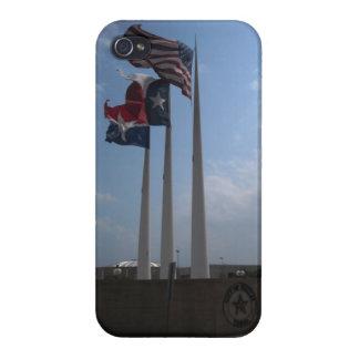 Dallas Proud iPhone case Case For iPhone 4