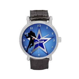 Dallas Relojes De Pulsera