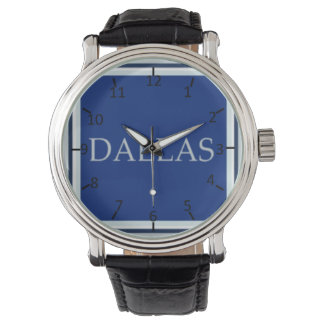 Dallas Relojes De Mano
