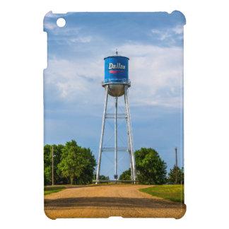 Dallas, SD Water Tower & Museum iPad Mini Case