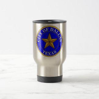 Dallas Seal Mugs