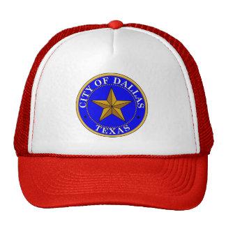 Dallas Seal Trucker Hat