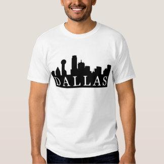 Dallas Skyline Tees