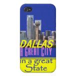 Dallas Speck Case