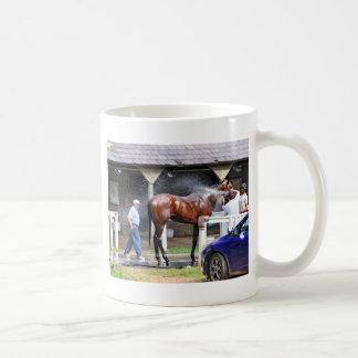 Dallas Stewart Stables Mug