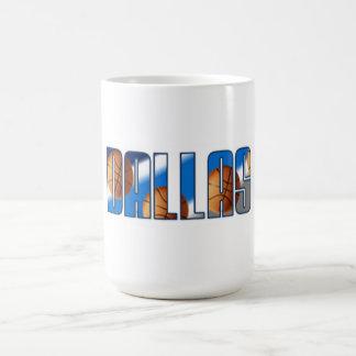 Dallas Tazas De Café