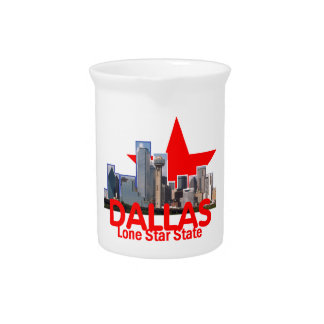 Dallas Texas Pitchers