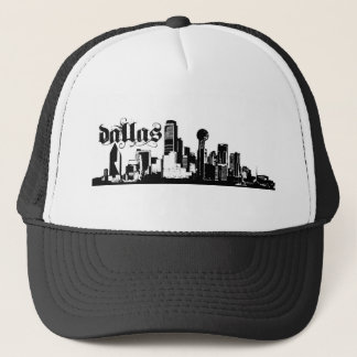 Dallas Texas Put on for your city Trucker Hat