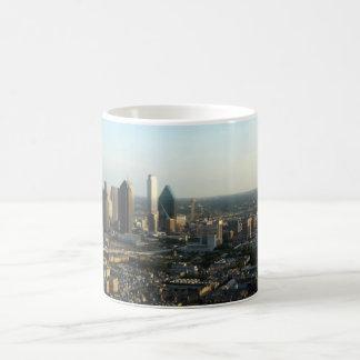 Dallas, Texas Skyline Coffee Mug