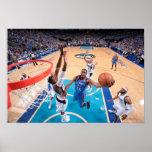 DALLAS, TX - 5 DE MAYO: Kevin Durant #35 de los 3 Impresiones