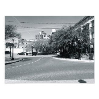 Dallas West End Photo Print