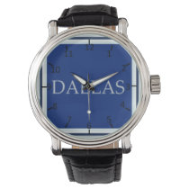 Dallas Wristwatches