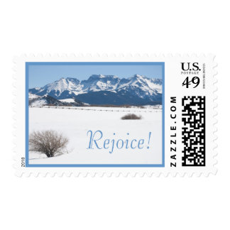 dallasdivide postage stamp