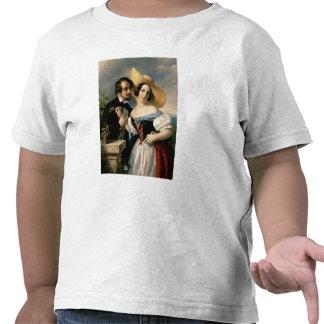 Dalliance Tee Shirt