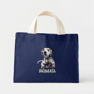 dalmata the mascot 01 dark color bag