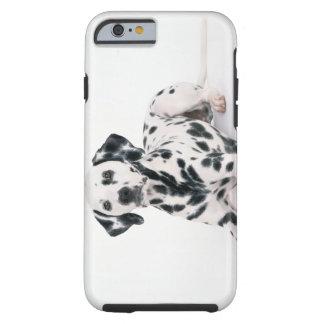 Dalmatian 4 funda para iPhone 6 tough