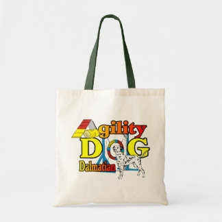 Dalmatian Agility Gifts Bags