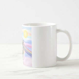Dalmatian Angel Coffee Mug