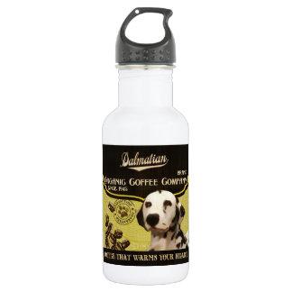 Dalmatian Brand – Organic Coffee Company Water Bottle