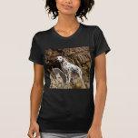 Dalmatian Camisetas