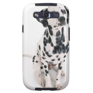 Dalmatian Galaxy S3 Covers