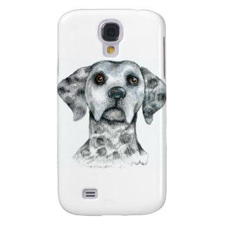 Dalmatian Samsung Galaxy S4 Cases