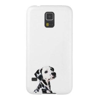Dalmatian Galaxy S5 Cover