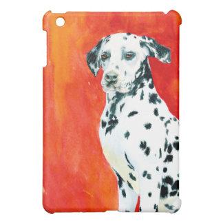 Dalmatian Case For The iPad Mini