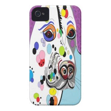 Dalmatian Case-Mate iPhone 4 Case