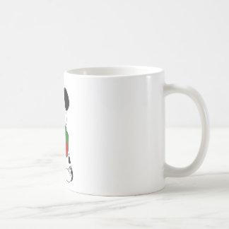 Dalmatian Christmas Mug