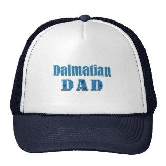Dalmatian Dad Hat