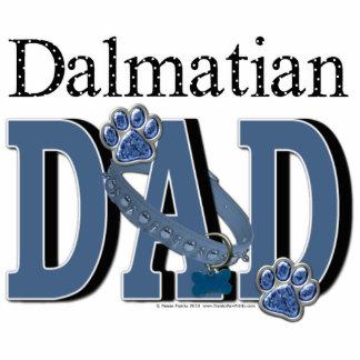 Dalmatian DAD Photo Sculptures