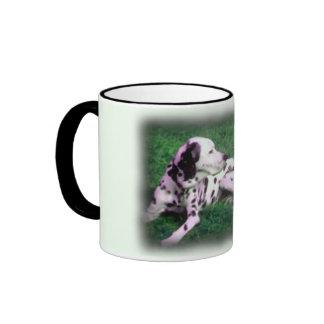 Dalmatian Deco ~ Mug