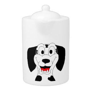 Dalmatian design home ware