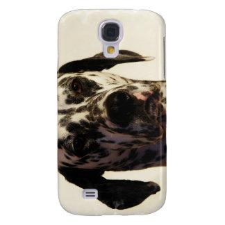 Dalmatian Dog iPhone 3G Case Samsung Galaxy S4 Covers