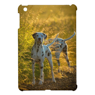 Dalmatian Dogs iPad Mini Case