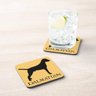 Dalmatian Drink Coaster