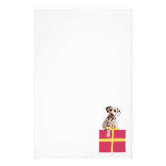 Dalmatian Gift Box Stationery