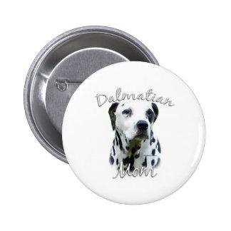 Dalmatian Mom 2 Pins