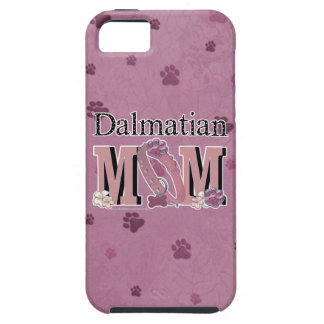 Dalmatian MOM iPhone SE/5/5s Case
