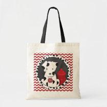 Dalmatian Puppy Bag