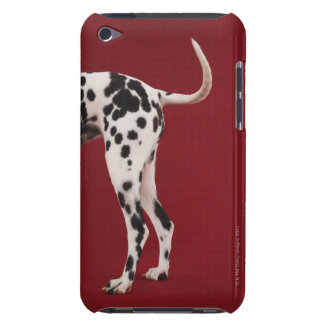 Dalmatian Rear Case-Mate iPod Touch Case