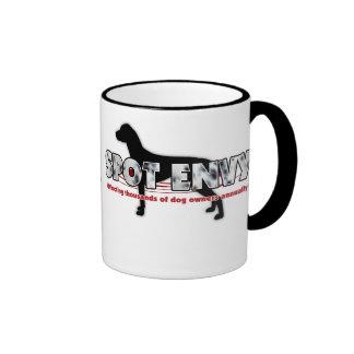 Dalmatian Spot Envy Mug